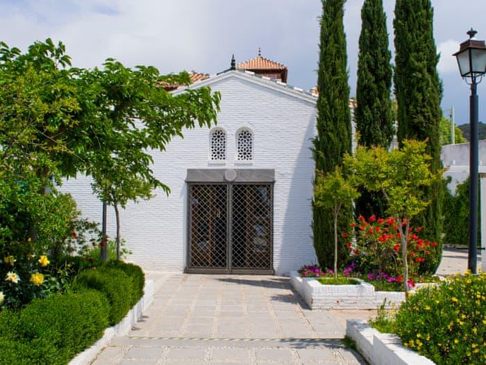 Granada halal holidays 10