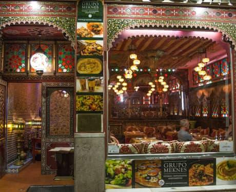 Granada halal holidays 6