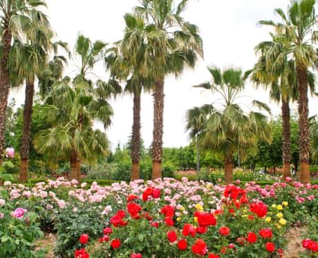 Granada İslami oteller 12