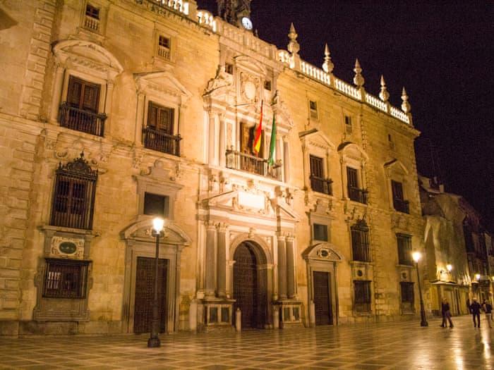 Granada halal holidays 8