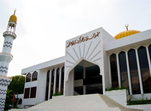 Maldives voyage halal 1