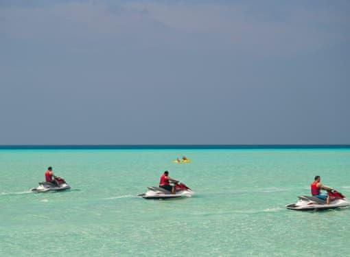 Maldives voyage halal 4