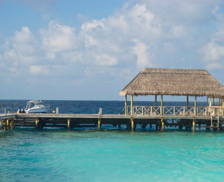 Maldives halal holidays 3