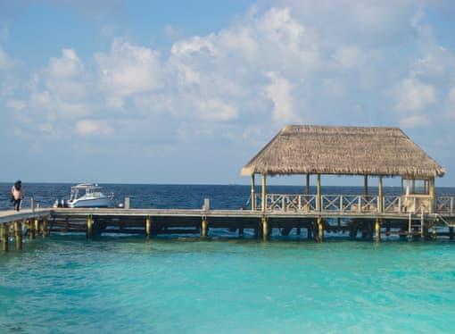 Maldives voyage halal 3