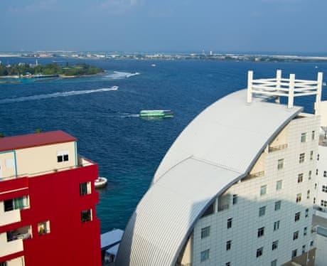 Maldives voyage halal 9