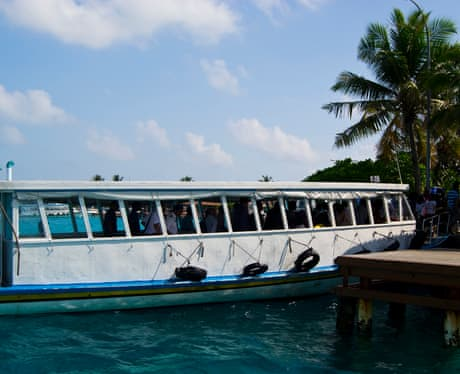 Maldives halal holidays 5