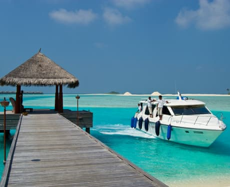 Maldives halal holidays 2