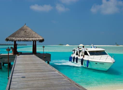 Maldives voyage halal 2