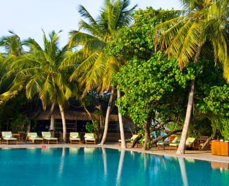 Maldives halal holidays 7