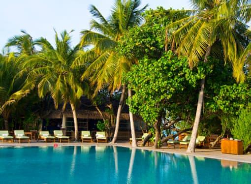 Maldives voyage halal 7
