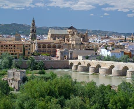 Córdoba halal holidays 5