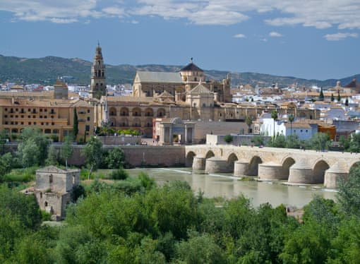 Córdoba Halal-Reisen 5