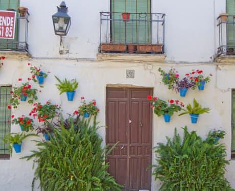 Córdoba halal holidays 2