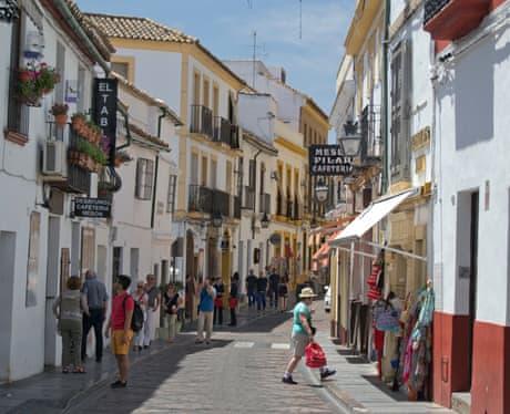 Córdoba halal holidays 1