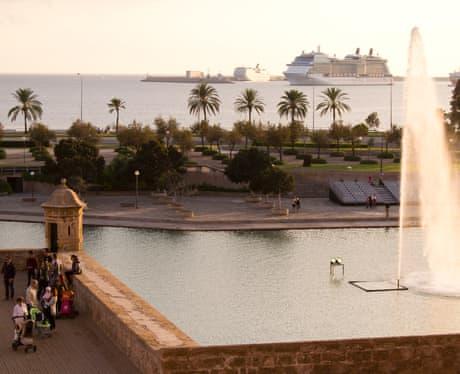Majorque voyage halal 7