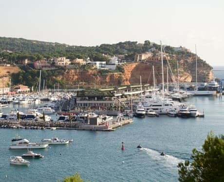 Majorque voyage halal 8