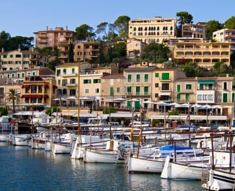 Majorque voyage halal 9