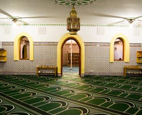 Mayorka İslami oteller 15