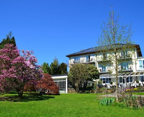 Halal-friendly hotels around Lake Constance halal holidays 10