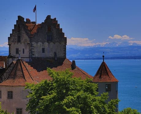 Halal-friendly hotels around Lake Constance halal holidays 8