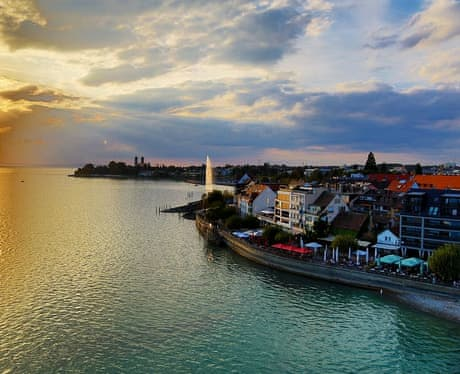 Halal-friendly hotels around Lake Constance halal holidays 12