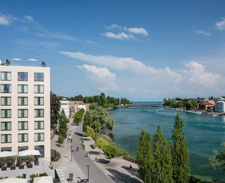 Halal-friendly hotels around Lake Constance halal holidays 11