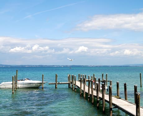 Halal-friendly hotels around Lake Constance halal holidays 2