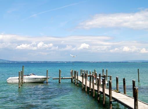 Халяль отели Боденского озера халяль отдых 2