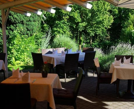 Halal-friendly hotels around Lake Constance halal holidays 9