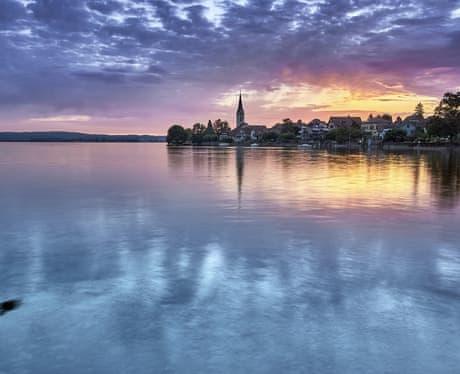 Халяль отели Боденского озера халяль отдых 4