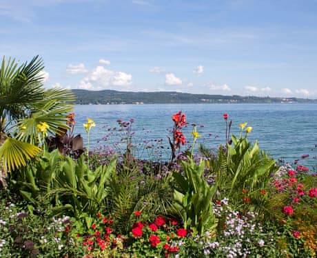 Halal-friendly hotels around Lake Constance halal holidays 13
