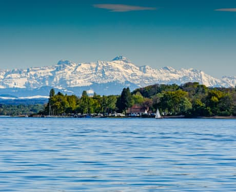 Halal-friendly hotels around Lake Constance halal holidays 3