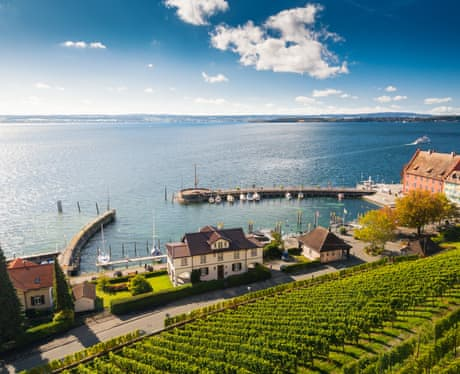 Halal-friendly hotels around Lake Constance halal holidays 6