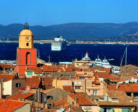 Halal-friendly hotels in French Riviera halal holidays 6