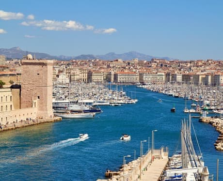 Halal-friendly hotels in French Riviera halal holidays 5