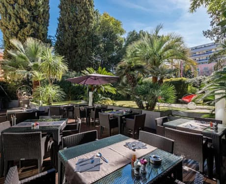 Halal-friendly hotels in French Riviera halal holidays 12