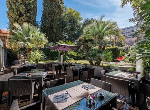 Halal Hotels an der Côte-d'Azur Halal-Reisen 12