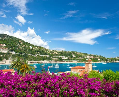Halal-friendly hotels in French Riviera halal holidays 1