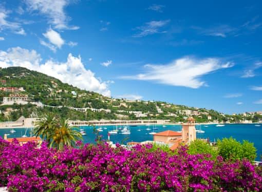 Halal Hotels an der Côte-d'Azur Halal-Reisen 1