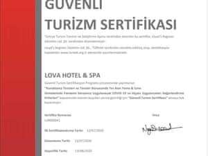 Lova Hotel & Spa Yalova photo 2