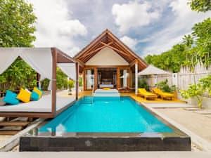 Furaveri Island Resort & Spa photo 3