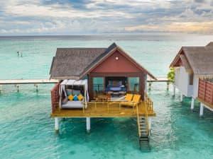 Furaveri Island Resort & Spa photo 10