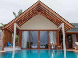 Furaveri Island Resort & Spa photo 40