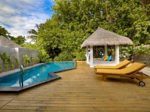 Furaveri Island Resort & Spa photo 15