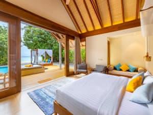 Furaveri Island Resort & Spa photo 43