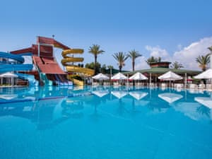 Selge Beach Resort photo 10