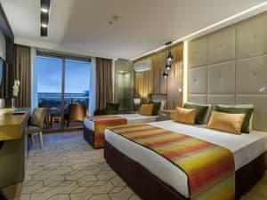 Selge Beach Resort photo 103