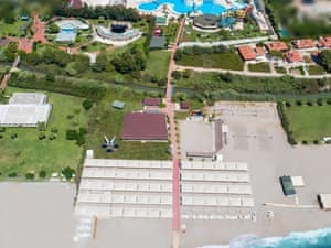 Selge Beach Resort photo 93