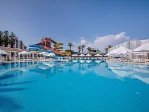 Selge Beach Resort photo 5