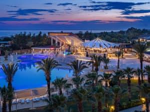 Selge Beach Resort photo 3